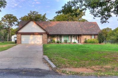 Shawnee Single Family Home For Sale: 4 Donna Lane