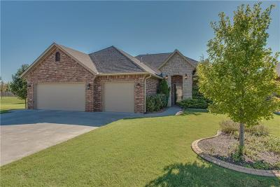 Midwest City OK Single Family Home Sold: $227,900
