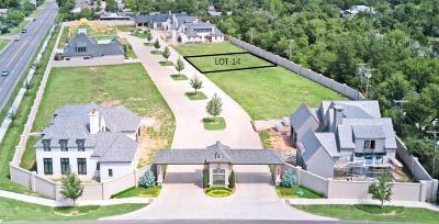 Oklahoma City Residential Lots & Land For Sale: 8500 Stonehurst Court