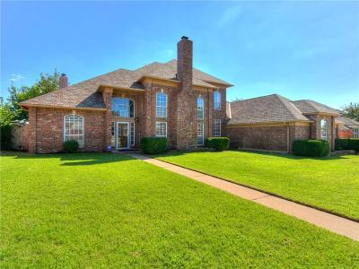 Single Family Home For Sale: 4200 NW 143rd