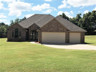 Single Family Home For Sale: 4392 Bending Point