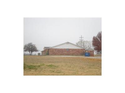 Choctaw Residential Lots & Land For Sale: 1265 N Henney