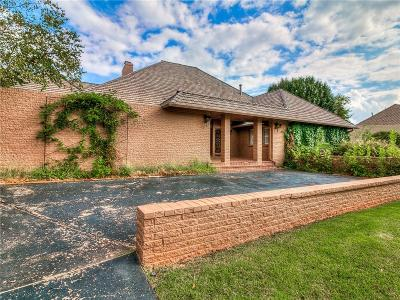 Oklahoma City Single Family Home For Sale: 12916 River Oaks Drive
