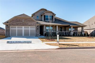 Norman Single Family Home For Sale: 122 Sonora Lane
