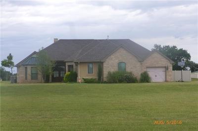 Elk City Single Family Home For Sale: 810 S Randall