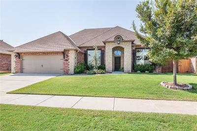 Single Family Home For Sale: 6024 NW 154th
