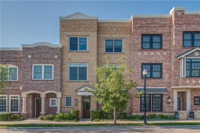Oklahoma City Condo/Townhouse For Sale: 422 NE 2nd