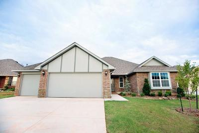 Piedmont Single Family Home For Sale: 13805 Grazing Meadow Court