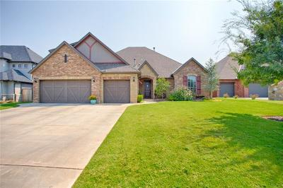 Single Family Home For Sale: 13108 Rock Canyon Road