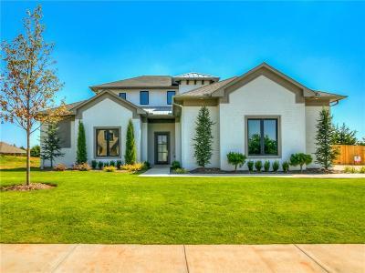 Edmond Single Family Home For Sale: 5324 Shades Bridge Drive