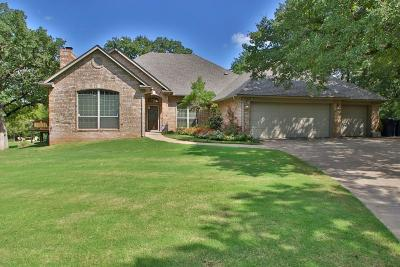 Oklahoma City OK Single Family Home For Sale: $395,000