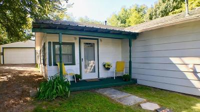 Choctaw Single Family Home For Sale: 3045 N Choctaw