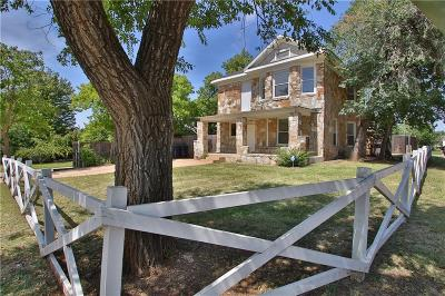 Oklahoma City Single Family Home For Sale: 1501 NW 41st