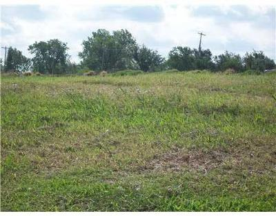 Edmond Residential Lots & Land For Sale: S Coltrane Road #14180