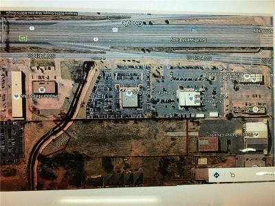 Oklahoma City Residential Lots & Land For Sale: 7308 S Western