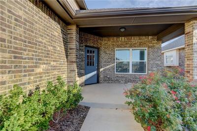 Piedmont Single Family Home For Sale: 12705 NW 137th Street