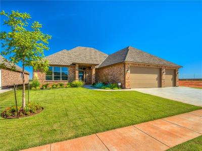 Single Family Home For Sale: 4313 NW 154th Place