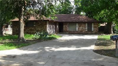 Bethany Single Family Home For Sale: 6400 NW 31st Terrace
