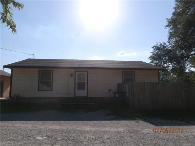 Lexington Single Family Home For Sale: 00 N Main