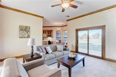 Mustang Single Family Home For Sale: 4901 Polo Lane