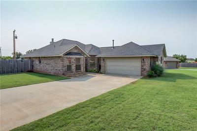 Piedmont Single Family Home For Sale: 818 Olde Town