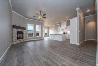 Norman Single Family Home For Sale: 2237 Bretford Way