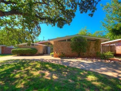 Oklahoma City Single Family Home For Sale: 624 NE 61st Street