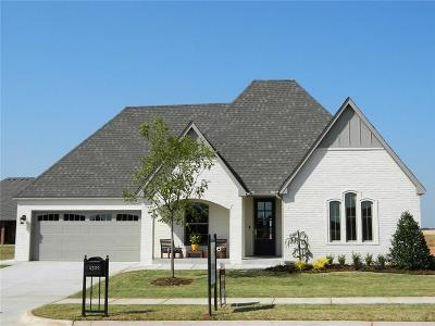 Single Family Home For Sale: 4309 NW 153rd Street