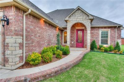 Single Family Home For Sale: 15101 Daybright Drive