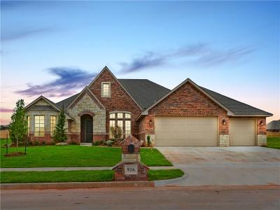 Oklahoma City Single Family Home For Sale: 9116 SW 33rd Street