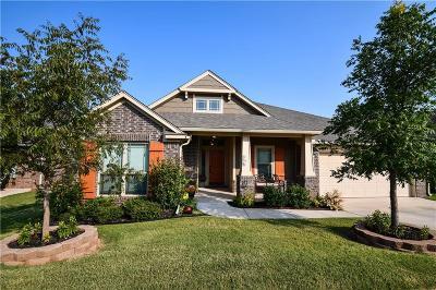 Norman Single Family Home For Sale: 713 Havasu Drive