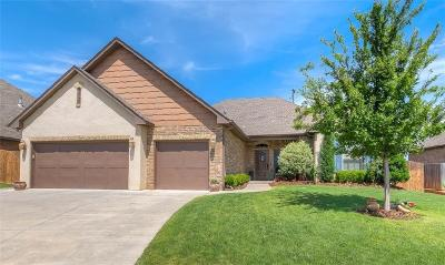 Single Family Home For Sale: 15412 Meadow Vista Drive