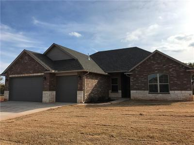 Warr Acres Single Family Home For Sale: 5406 Painted Pony Road