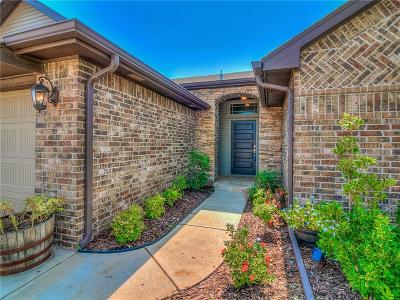 Oklahoma City Single Family Home For Sale: 8316 NW 141st Circle
