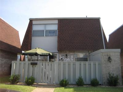 Norman Condo/Townhouse For Sale: 1628 Glenn Bo Dr