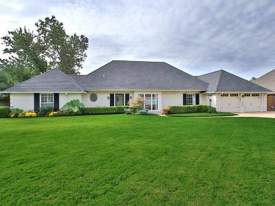 Oklahoma City Single Family Home For Sale: 2924 Pelham Street
