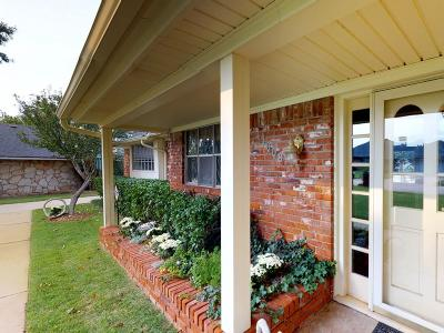 Oklahoma City Single Family Home For Sale: 11008 Willow Grove Road