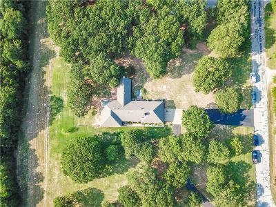 Norman Single Family Home For Sale: 1500 Mohawk Road
