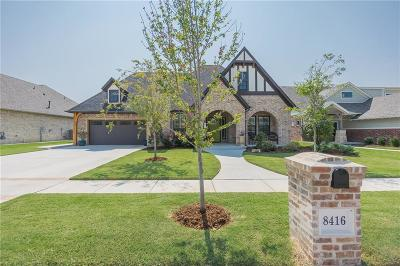 Single Family Home For Sale: 8416 NW 134 Street