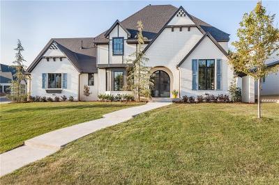 Edmond Single Family Home For Sale: 2217 Old Creek
