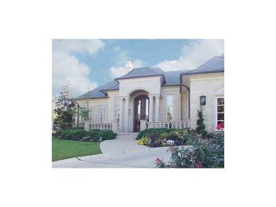 Oklahoma County Single Family Home For Sale