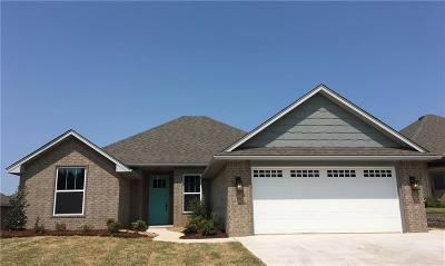 Shawnee Single Family Home For Sale: 1132 Adeline Drive