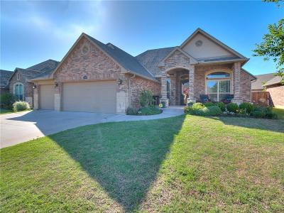Single Family Home For Sale: 15708 Hatterly Lane