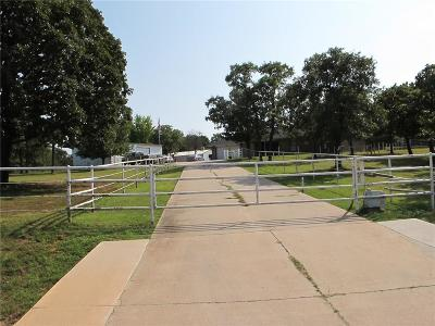 Newalla Single Family Home For Sale: 18012 SE 59th Street