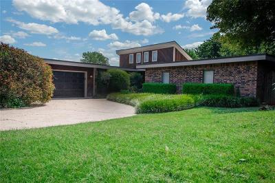 Norman Single Family Home For Sale: 2232 Lindenwood