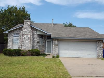 Rental For Rent: 3209 Swan Hollow