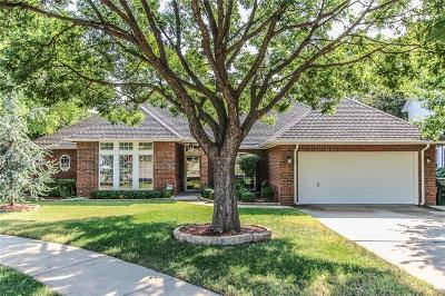 Norman Single Family Home For Sale: 1317 Braden Drive