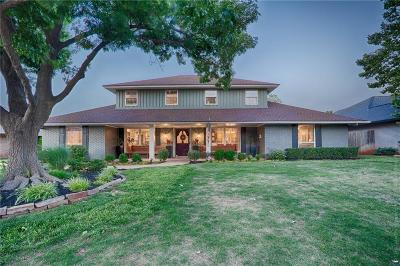 Oklahoma City OK Single Family Home For Sale: $424,900