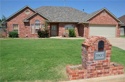 Single Family Home For Sale: 3905 Pilgrim