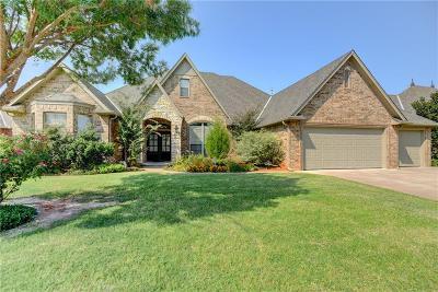Oklahoma City Single Family Home For Sale: 2613 SW 138th Street